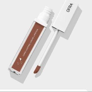 New OFRA long lasting lipstick Miami fever matte